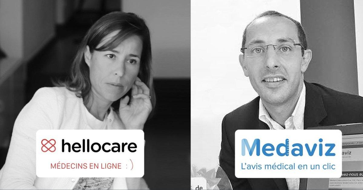 Image de couverture de: Pour l'avenir de la télémédecine en France, arrêtons les postures et avançons ensemble !