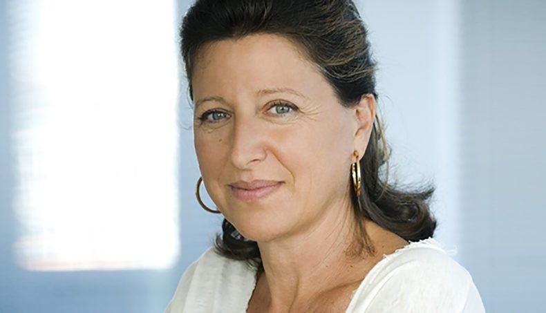 Image de couverture de: Lettre ouverte à Agnès Buzyn