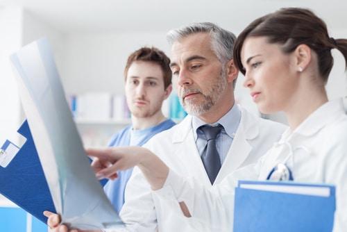 Image de couverture de: A quoi sert notre Comité Médical ?