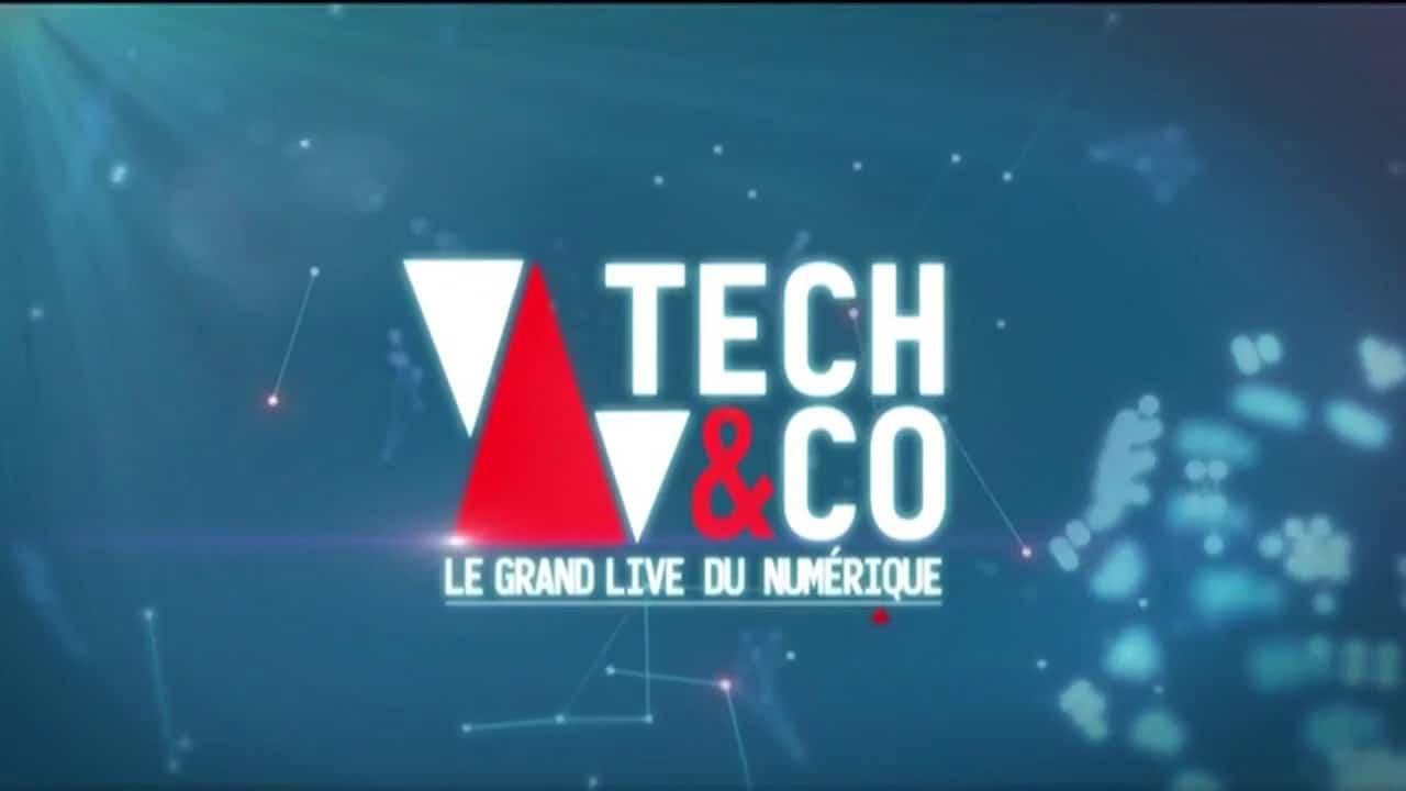 Image de couverture de: Tech&Co :