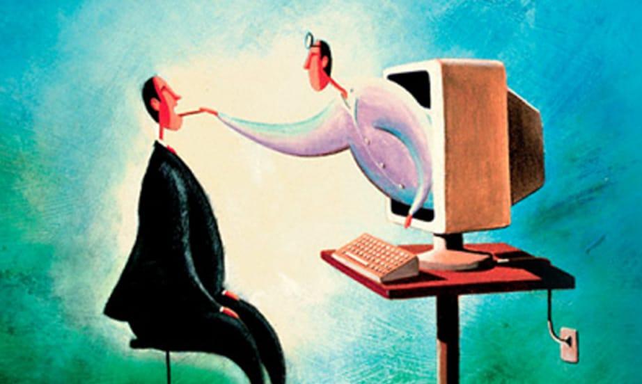 Image de couverture de: Tarification des actes de téléconsultation : un peu d'originalité !