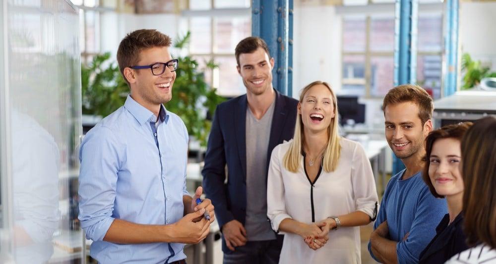 que recherchent vraiment les talents dans une entreprise ?