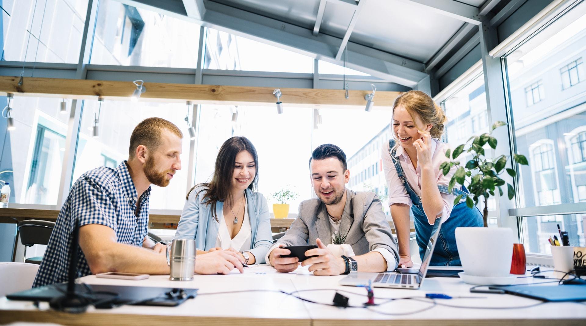 Image de couverture de: Marque employeur : 3 types d'avantages d'entreprise simples à mettre en place