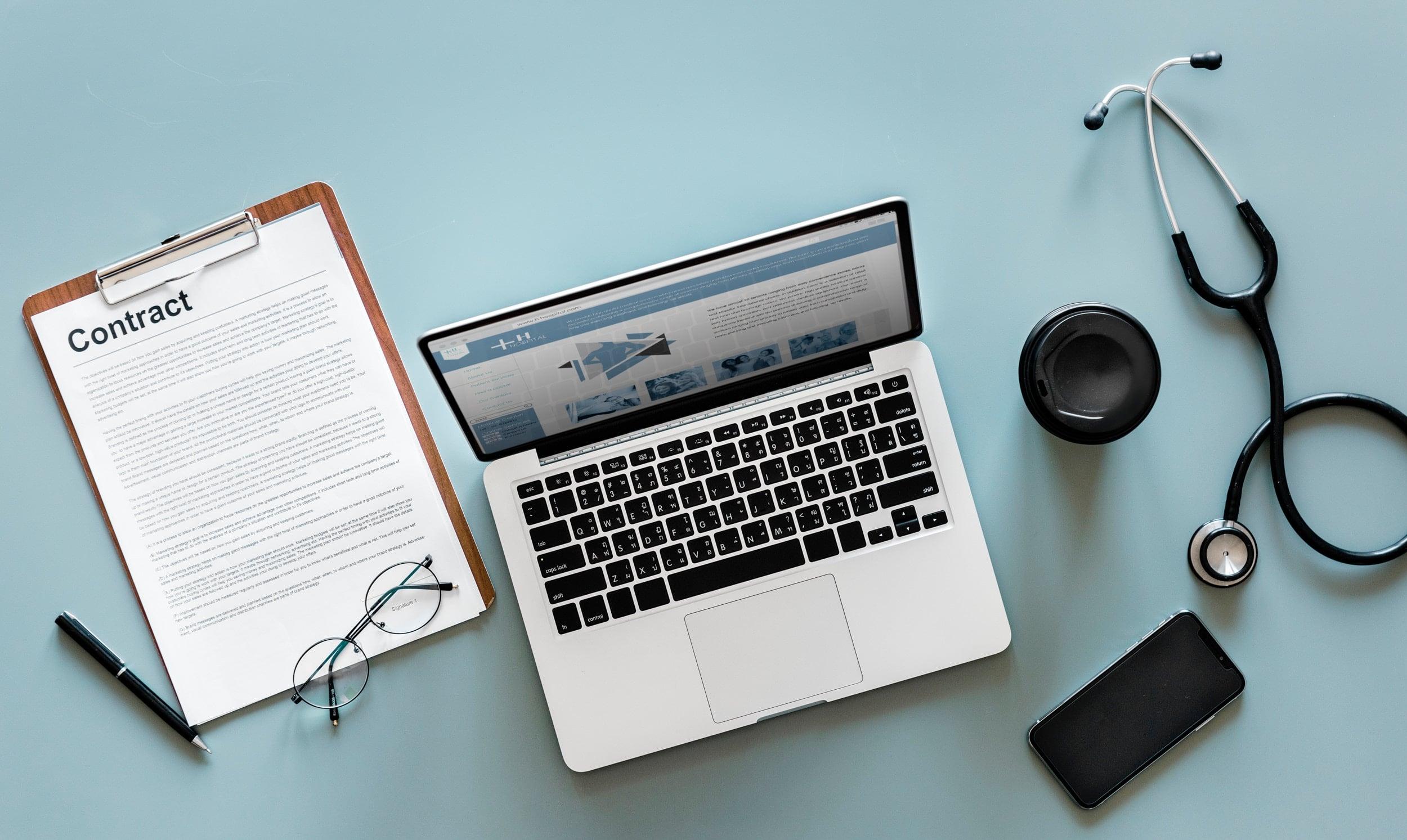 Image de couverture de: La téléconsultation médicale en entreprise, ça marche vraiment ?