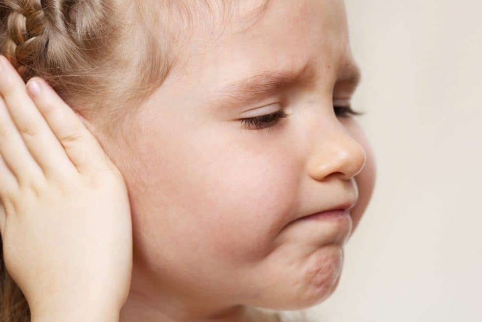 Image de couverture de: [Vidéo] L'otite chez l'enfant et l'adolescent
