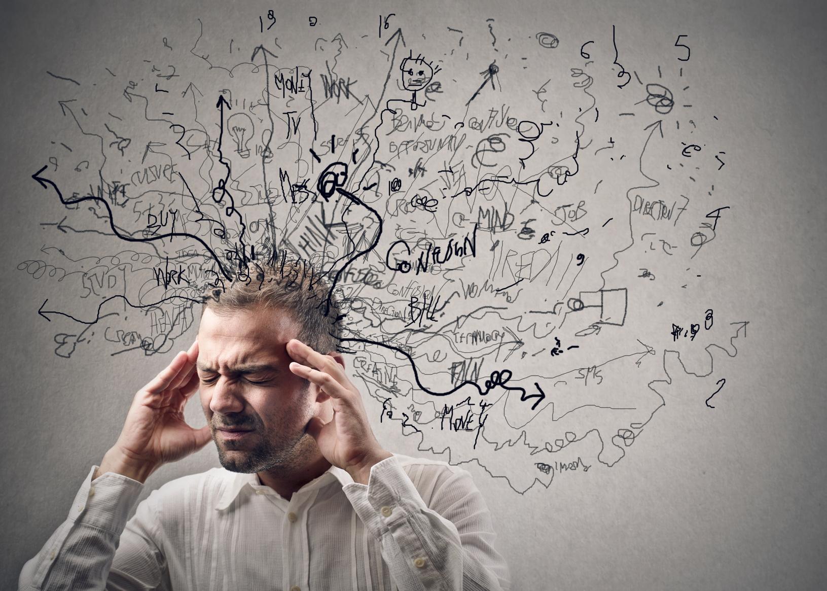 Image de couverture de: Santé mentale au travail : comment prévenir l'épuisement professionnel ?
