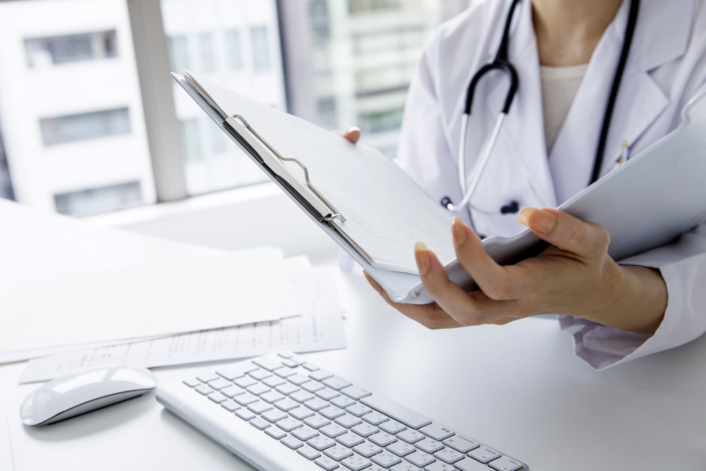 Image de couverture de: Médecine générale : Focus sur 3 cas simples de téléconsultation