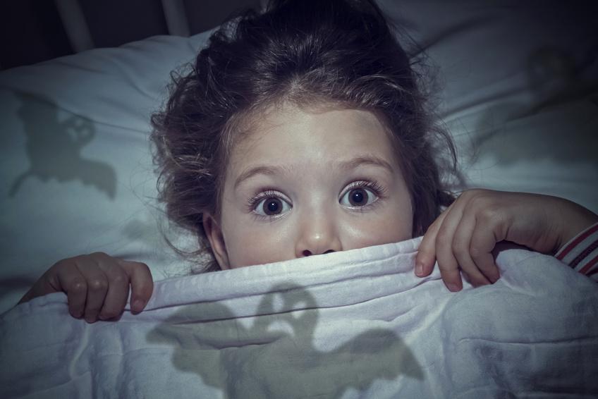 Image de couverture de: [Vidéo] Les troubles du sommeil chez l'enfant