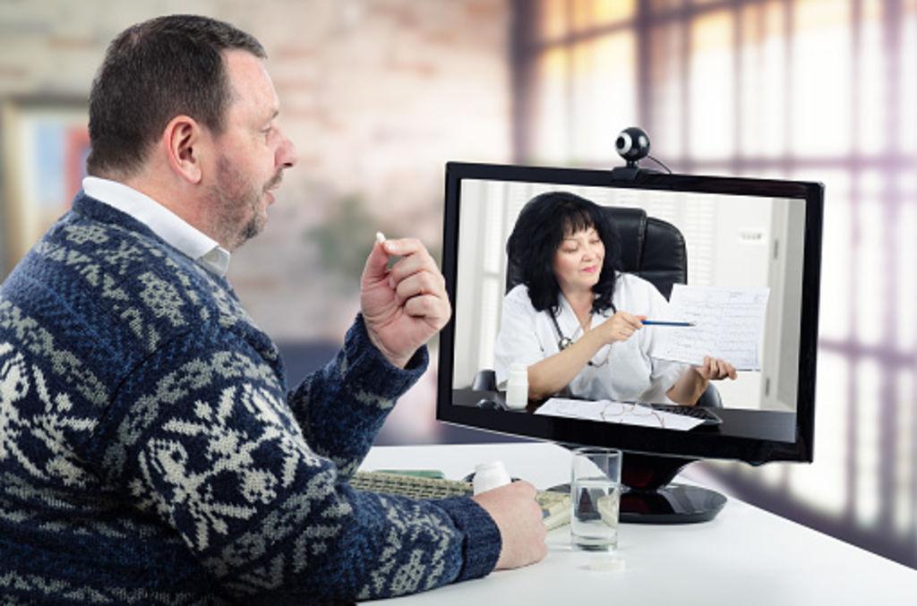 Image de couverture de: Quelles sont les étapes de la téléconsultation?