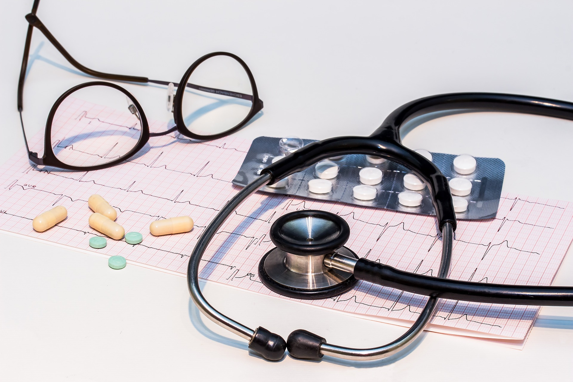 Image de couverture de: Cardiologie : 3 cas où proposer la téléconsultation à vos patients