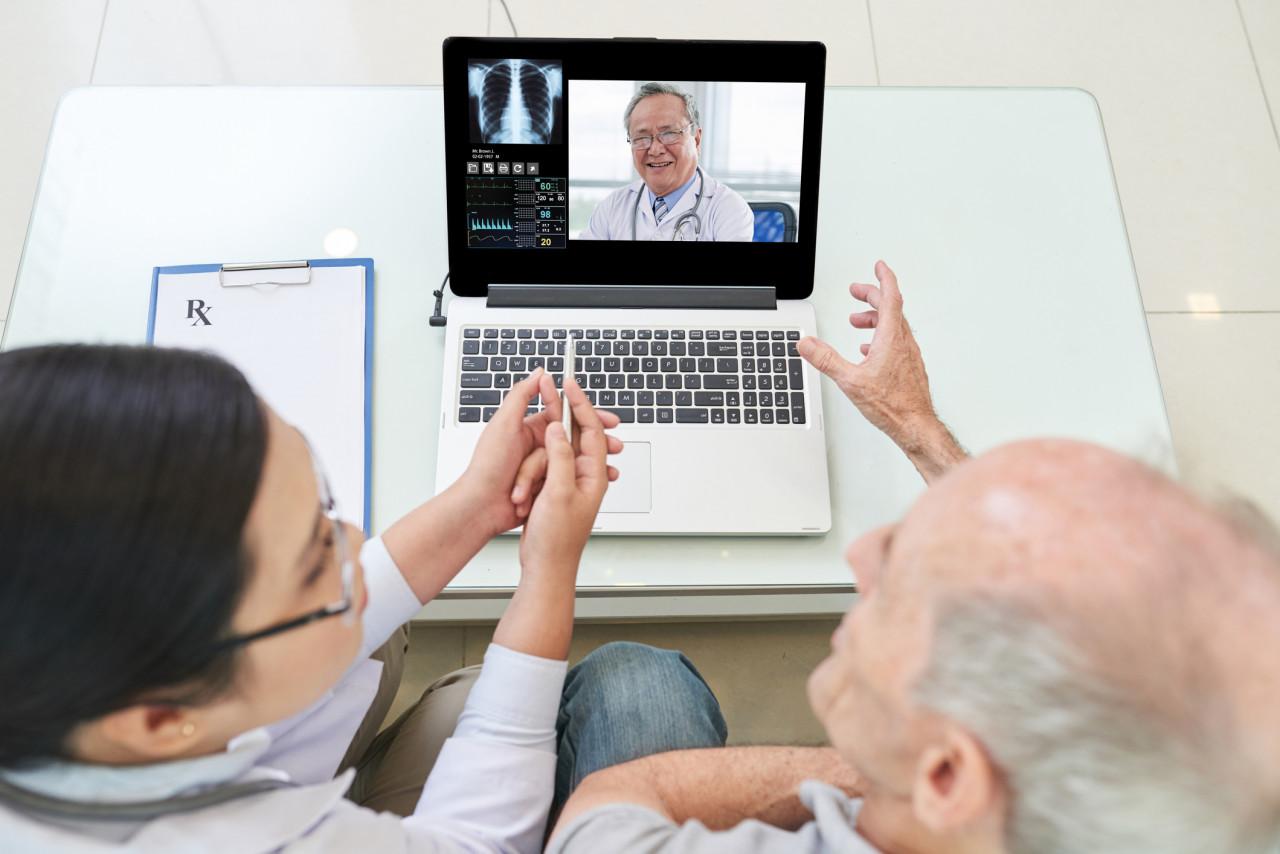 Image de couverture de: Quels sont les droits et les devoirs du patient dans la téléconsultation ?