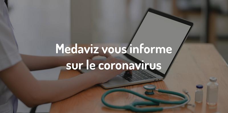 Image de couverture de: Protocole de prise en charge des patients symptomatiques du Covid-19