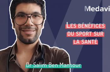 Vidéo les bienfaits du sport