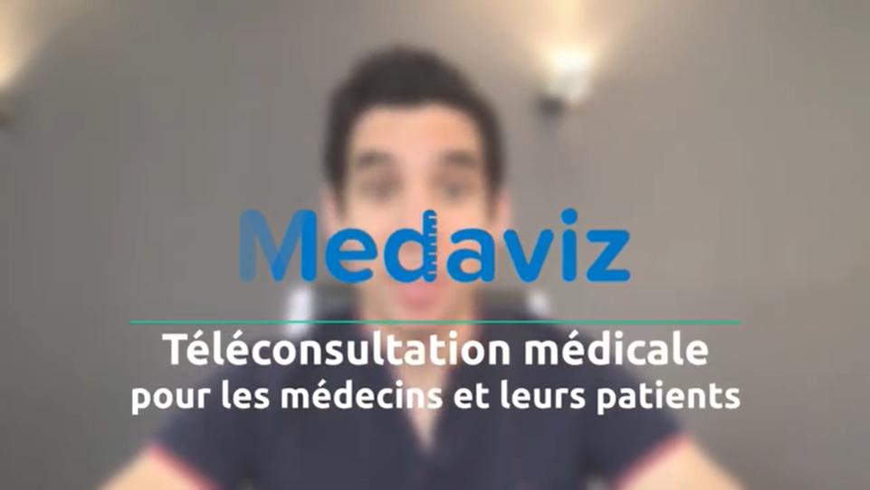 Image de couverture de: Téléconsultation : 3 questions au Docteur Alexis Thiounn, Chirurgien orthopédiste