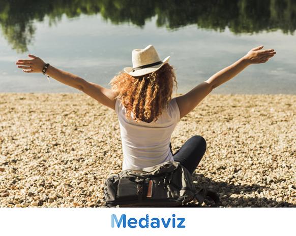 Image de couverture de: Médecins, profitez de vos vacances
