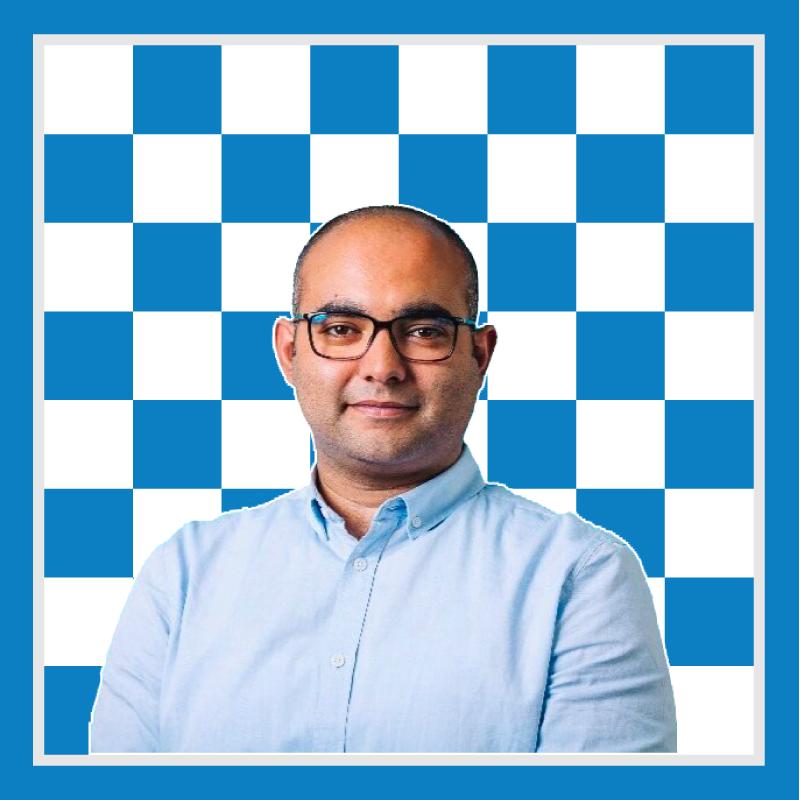 Image de couverture de: Nassim Ferhat : Interview de notre nouveau Responsable Développement Commercial