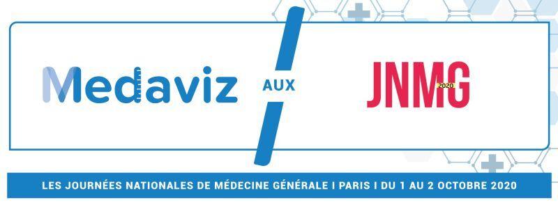Image de couverture de: Journées Nationales de Médecine Générale 2020 : les informations à retenir