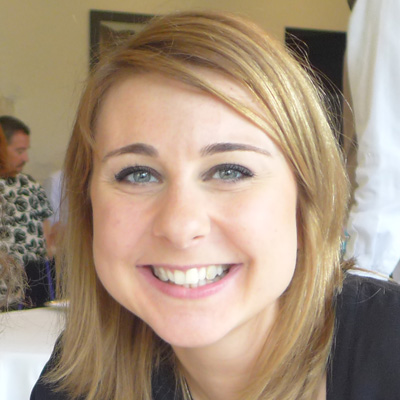 Dr Claire Lewandowski