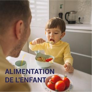 alimentation enfant