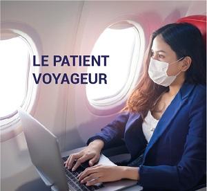 le patient voyageur