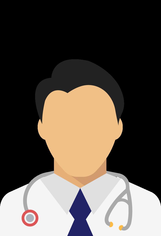 Illustration médecin