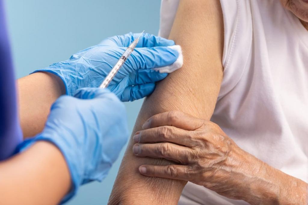 Image de couverture de: Campagne de vaccination, quelle place pour la téléconsultation ?