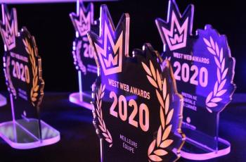 west web awards