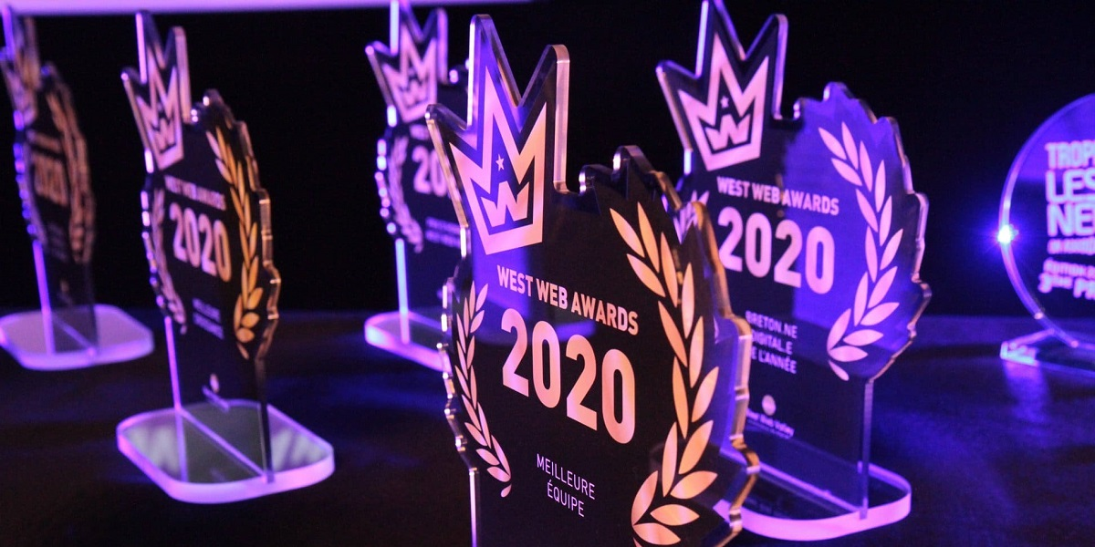 """Image de couverture de: Medaviz lauréat du prix West Web Awards : """"La plus belle épopée de la croissance 2020"""""""