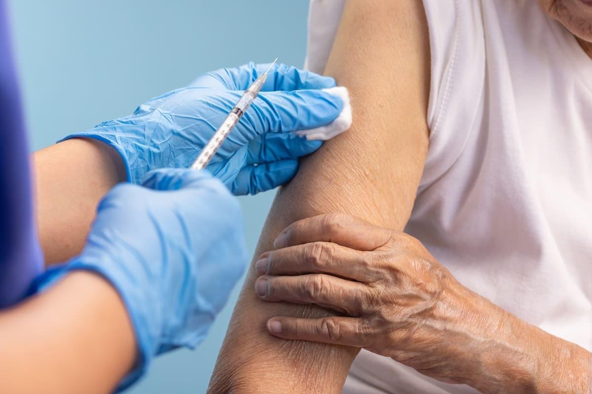 Image de couverture de: Vaccination Covid19 : 6 questions au Dr Kristell Delarue