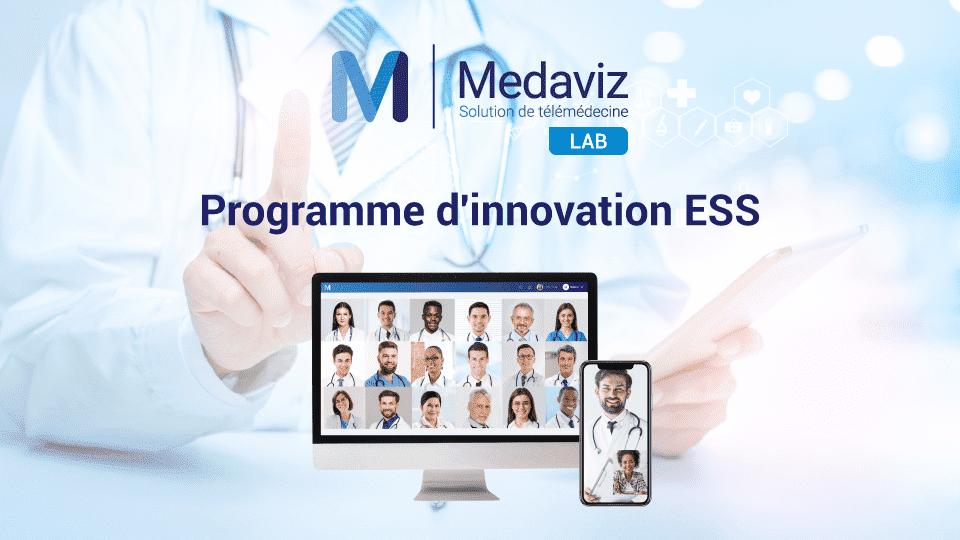 Image de couverture de: Medaviz lance son Lab : un programme d'innovation ESS