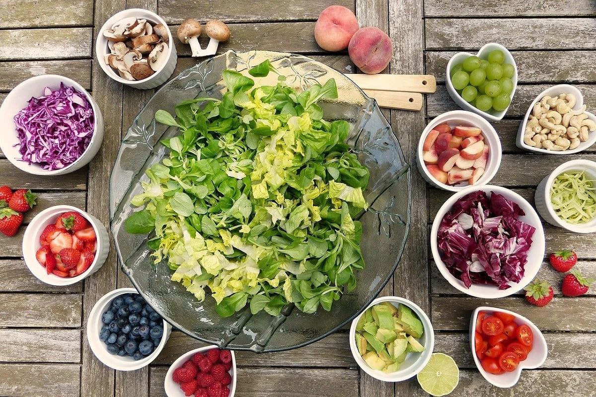 Image de couverture de: Comment soigner votre alimentation ? Nos Fiches Conseils pour être en bonne santé