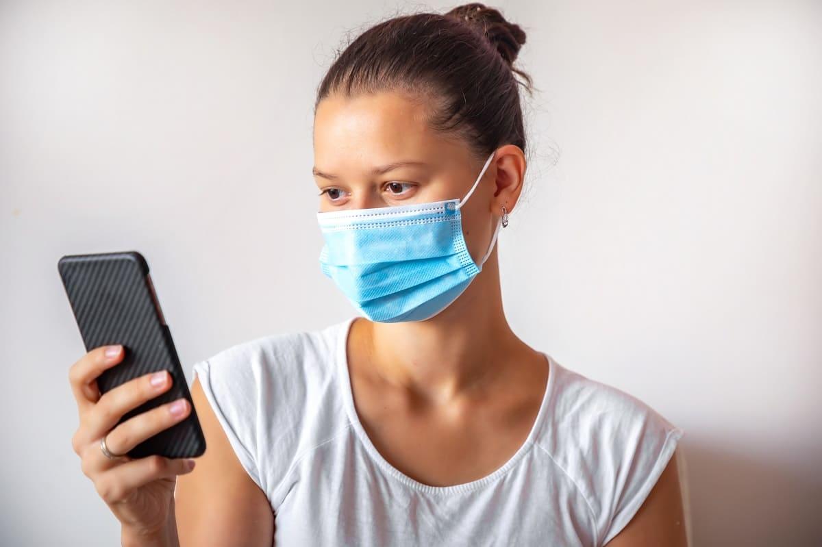 Image de couverture de: La téléconsultation dans la prise en charge des patients Post-COVID