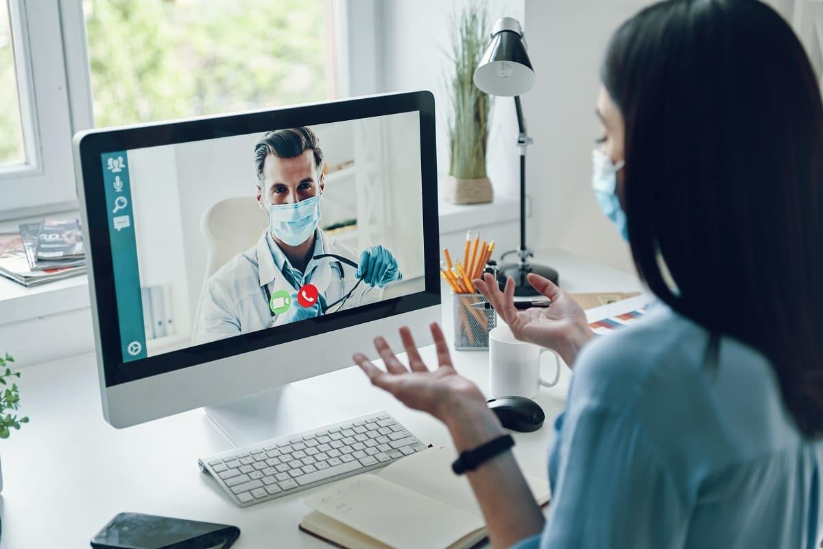 Image de couverture de: La coordination des soins par la télémédecine
