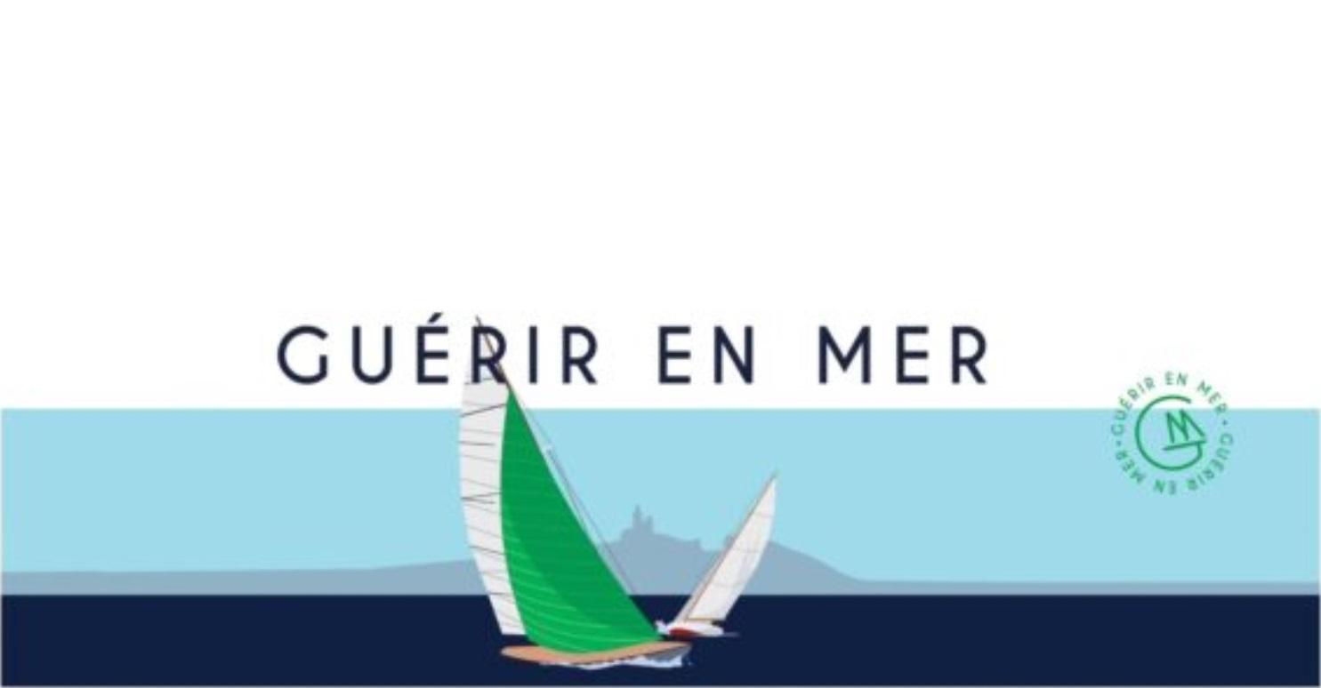 Image de couverture de: Medaviz, partenaire de l'évènement Guérir en Mer : quand la voile vient en aide aux soignants